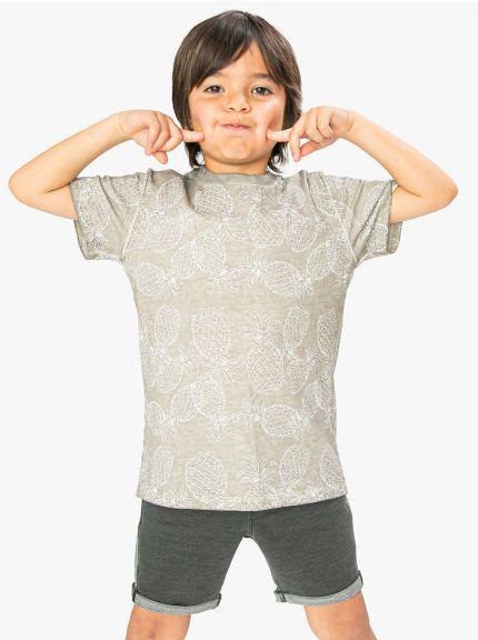 חולצת טי ווילד-סקאל