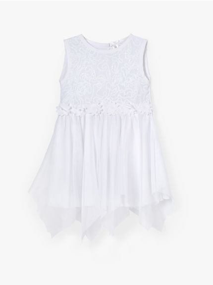שמלת טול בייבי-הולידיי