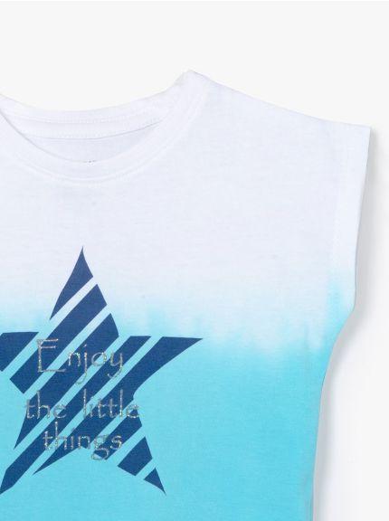 חולצת טי לאב פול-בייבי
