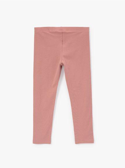 מארז 3 מכנסי טייץ בייסיק-קול