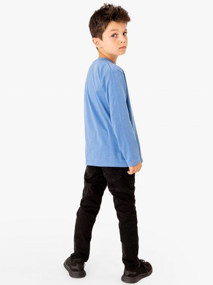 מכנסי ג'ינס 5 כיסים