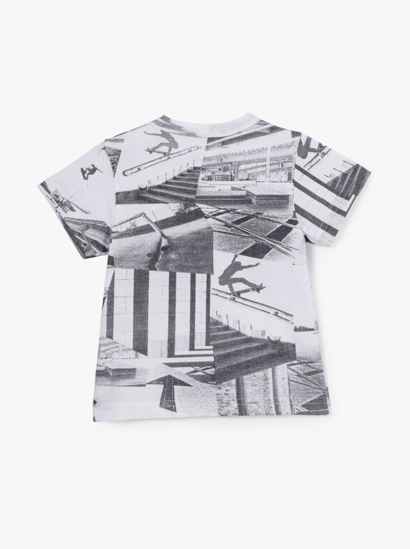 חולצת טי בייבי-גיים