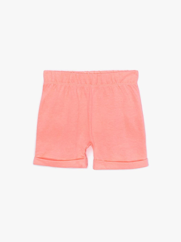 מכנסיים קצרים דיילי-פאן