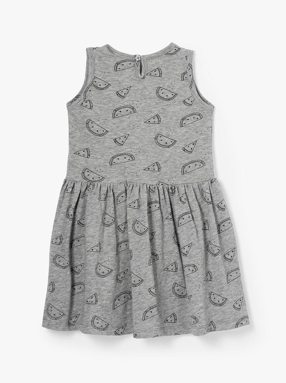 שמלה בייבי-דוט