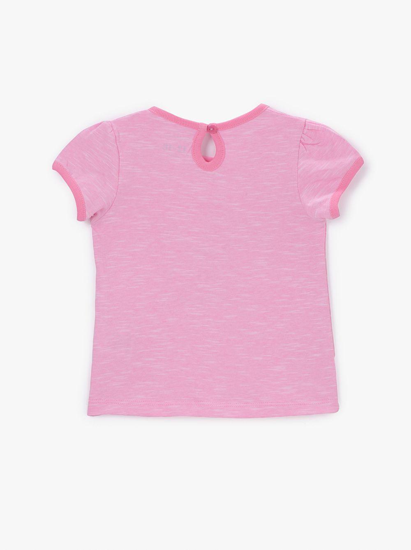 חולצת טי בייבי-פופ