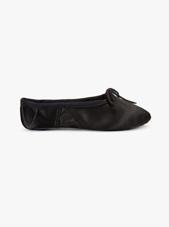 נעלי בלט סוליית עור