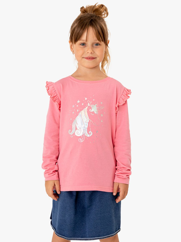 חולצת טי לונה-לאב