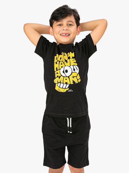 חולצת טי סימפסון