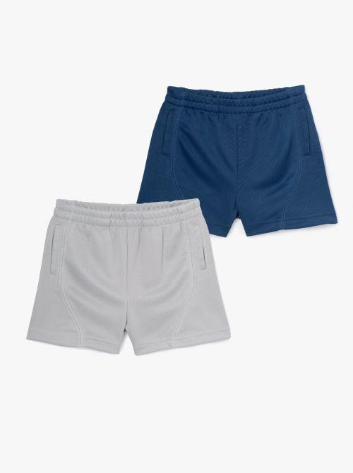 מארז 2 מכנסיים קצרים בייסיק-לייף