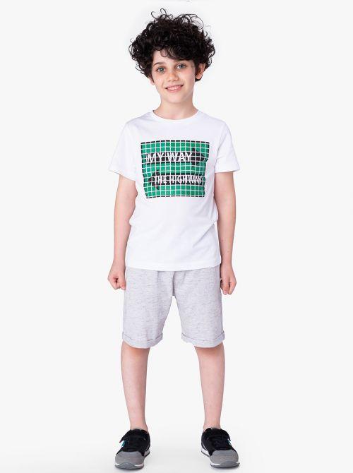 חולצת טי טראפיק