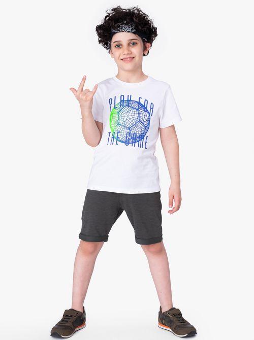 חולצת טי רייס-בול
