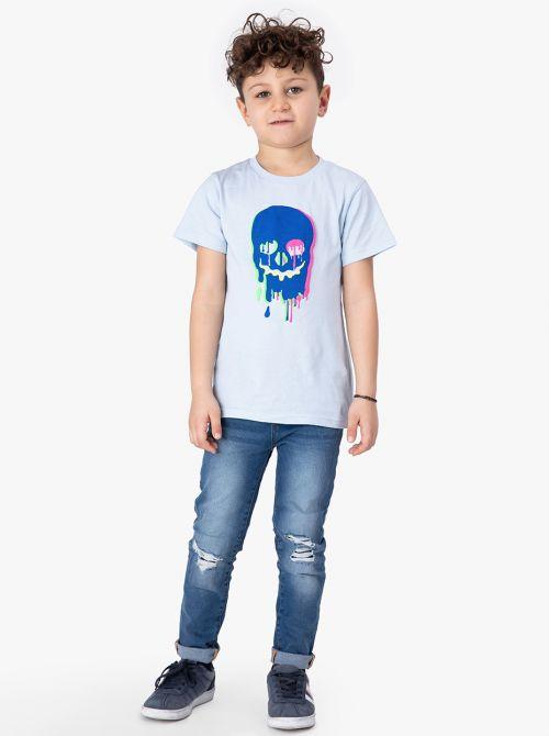 חולצת טי למון-בוי