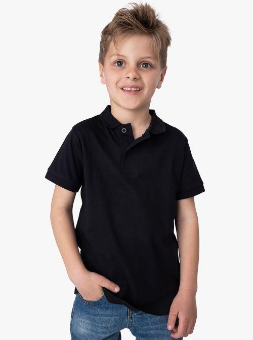 חולצת פולו לוקו בד ג'רסי