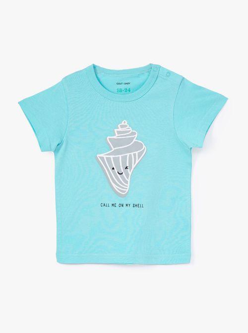 חולצת טי בוטי-בייבי