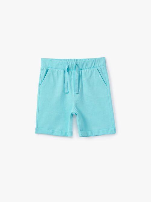 מכנסיים קצרים ליטל-בייבי