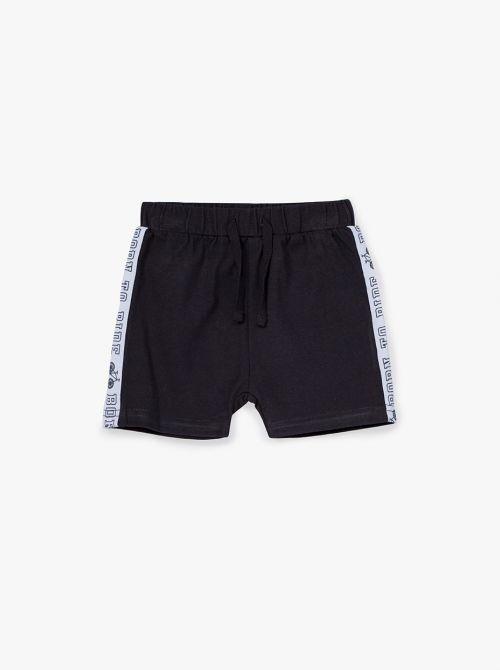 מכנסי פסים קצרים רייס-בייבי