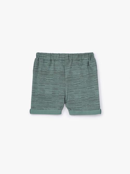 מכנסיים קצרים לוקו-בייבי