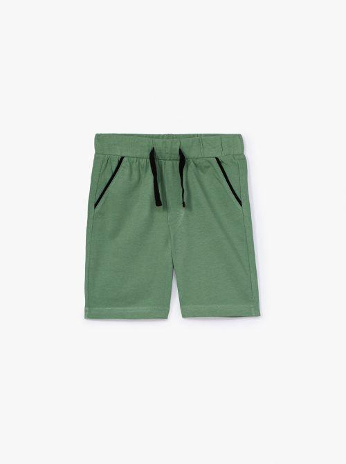 מכנסיים קצרים קיוט-בייבי בד ג'רסי