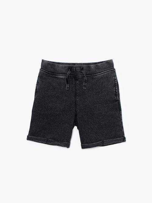 מכנסיים קצרים רייס-בייבי בד ג'רסי