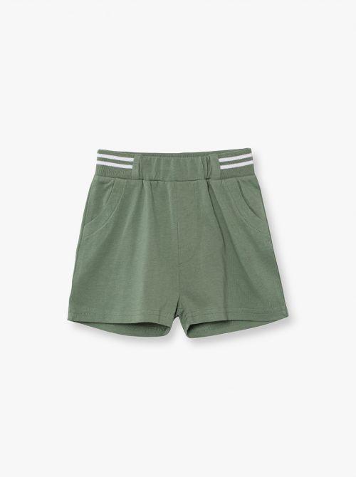 מכנסיים קצרים טרופיק-בייבי
