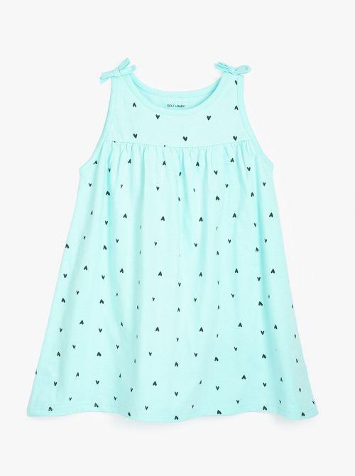 שמלה בייבי-לאב