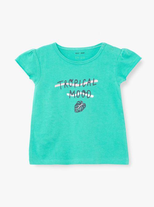 חולצת טי וייבס-בייבי