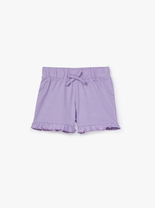 מכנסיים קצרים שיקי-בייבי
