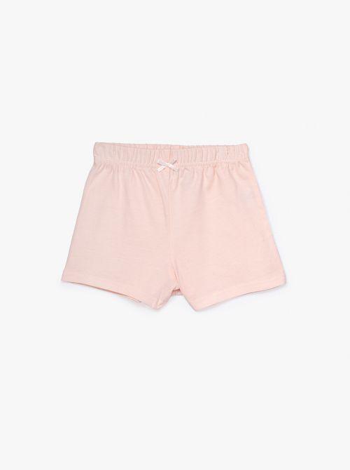 מכנסיים קצרים ביוטי למון-בייבי