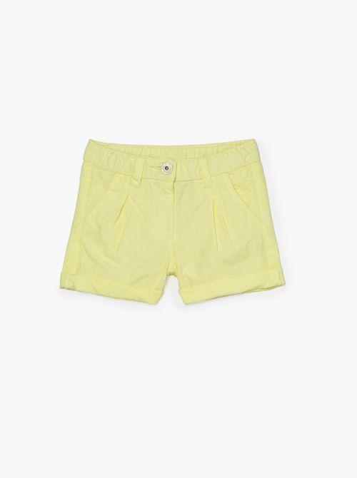 מכנסיים קצרים טרופיקל-בייבי