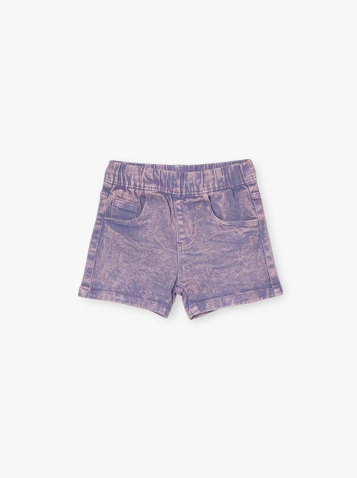 מכנסיים קצרים ווש-בייבי