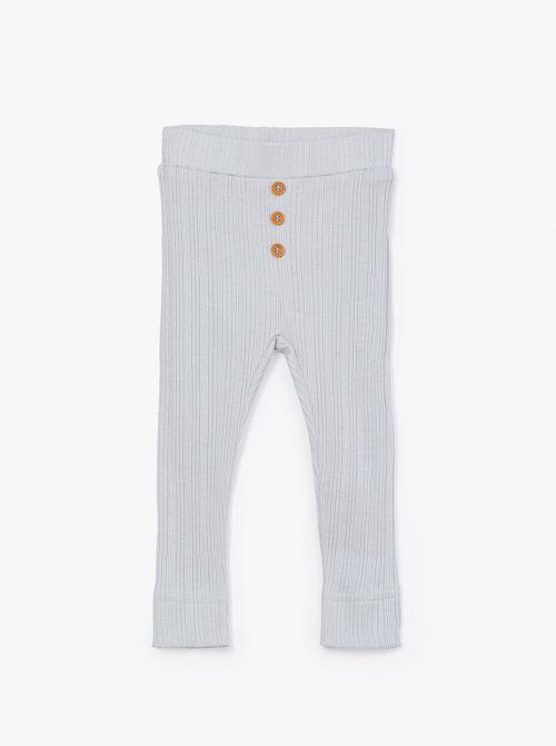 מכנסי ריב ריינבו-בייבי BIO