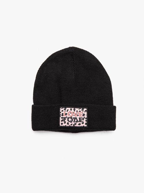 כובע סרוג גיים-בוי