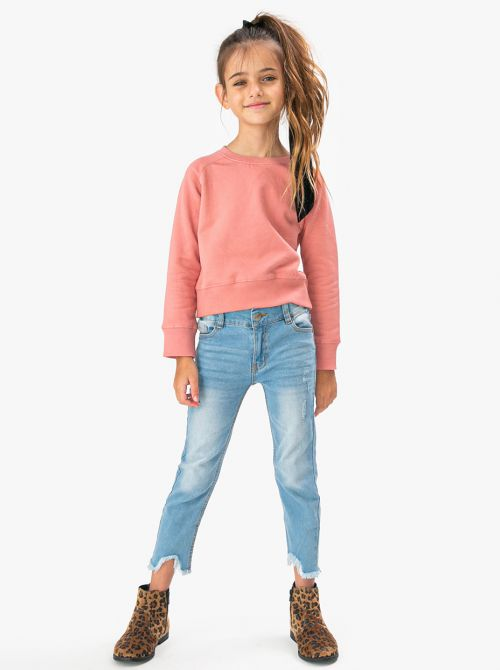 מכנסי ג'ינס סוואגר