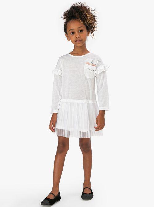 שמלת טול יוניקורן