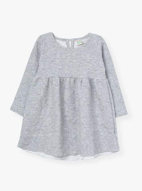 שמלת ליקי-בייבי