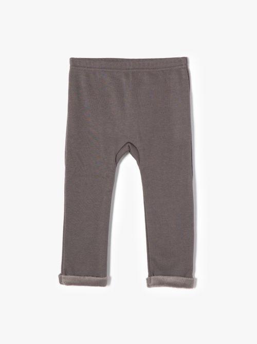 מכנסי טייץ קול-בייבי בטנה פרוותית