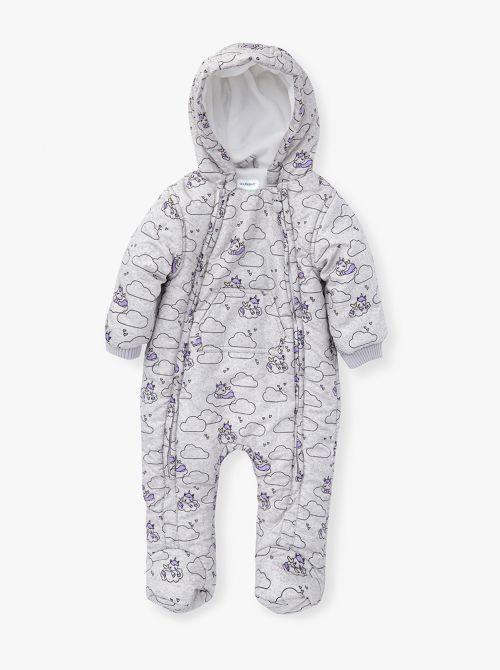 חרמונית מעיל תינוקות