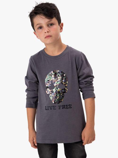 חולצת טי קול לונה פארק