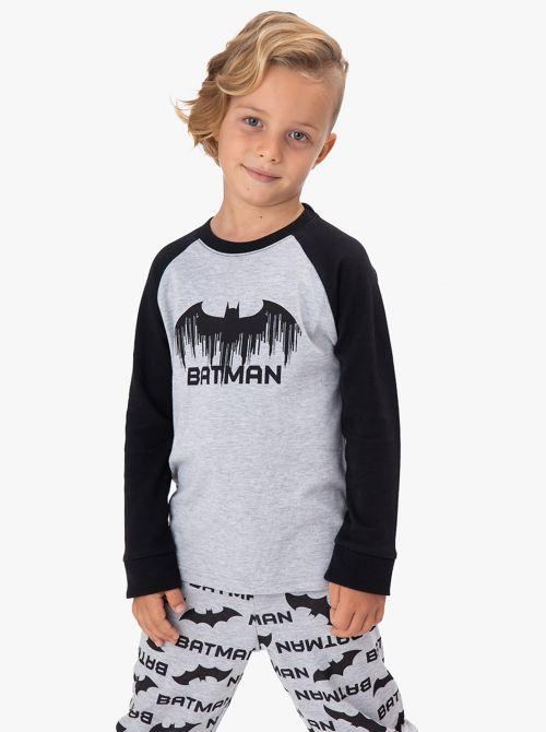 סט פיג'מה באטמן