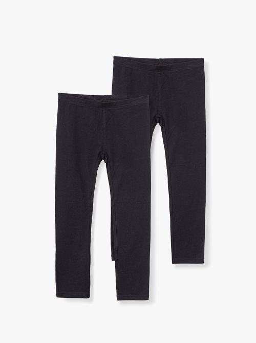 מארז זוג מכנסי טייץ