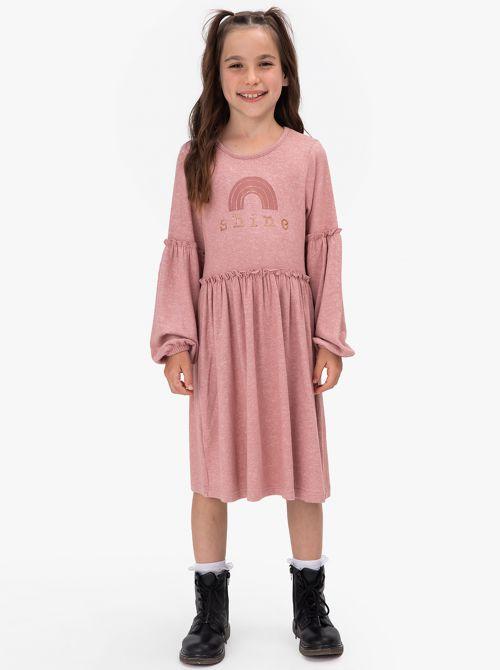 שמלת סופטי צ'ס-גירל