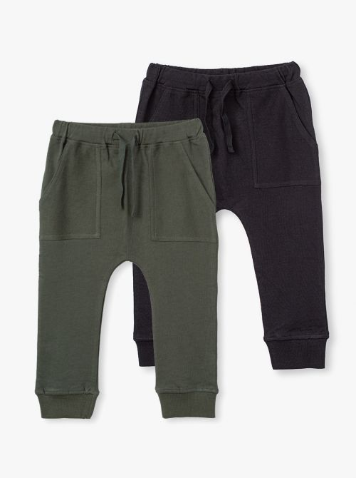 זוג מכנסי מעבר בייבי בנים