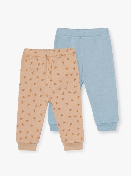 מארז 2 מכנסי פוטר נוקי-בייבי