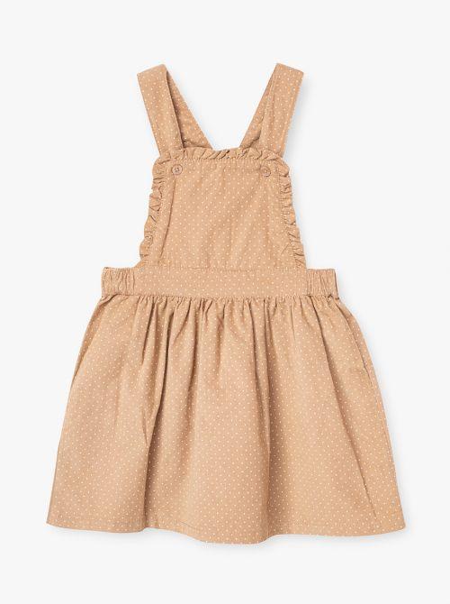 שמלת סרפן נייצ'ר-בייבי