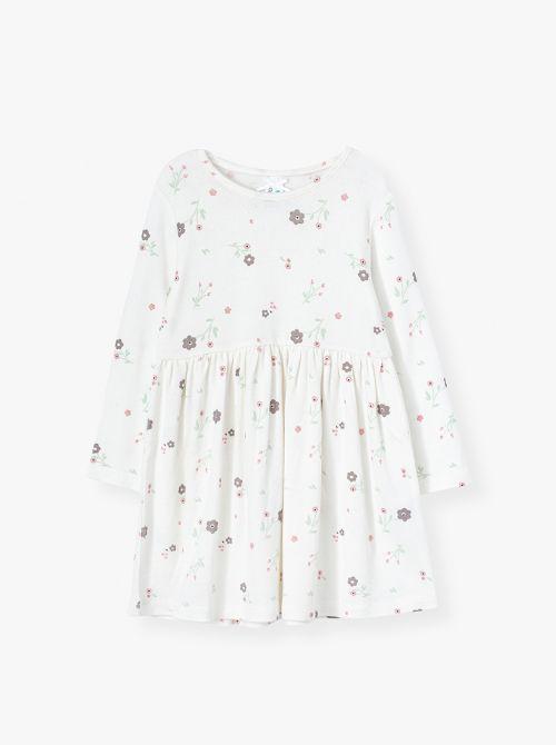 שמלת פלואו-בייבי