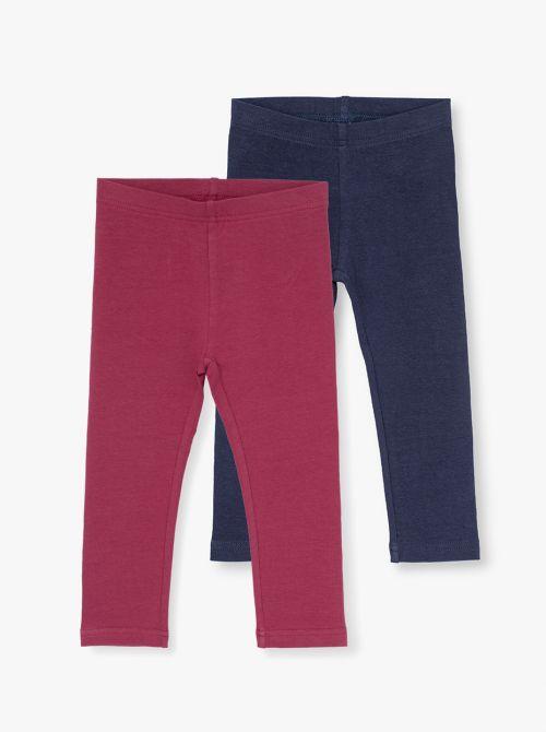 מארז 2 מכנסי טייץ
