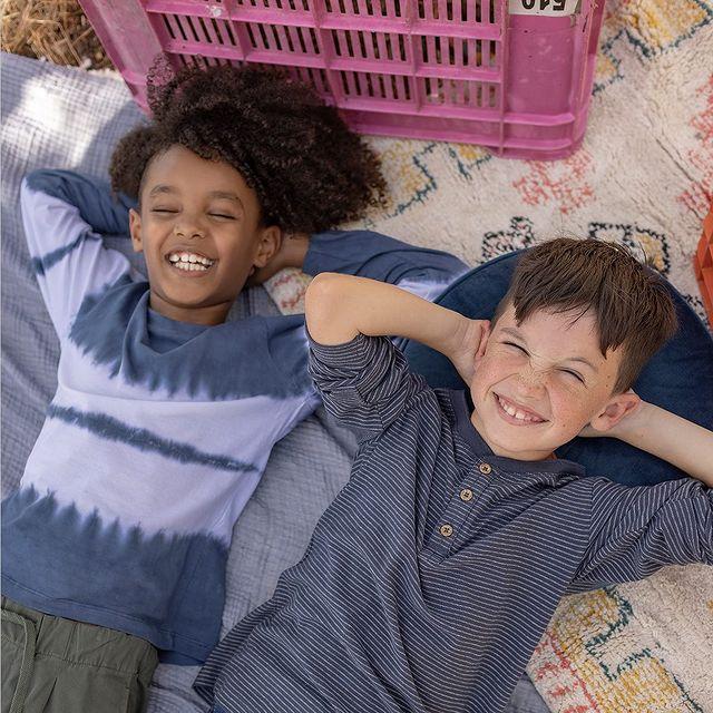 התחדשנו באתר שכולו FUN!  לרגל ההשקה: 40% הנחה על הקולקציה החדשה, עם כל הפריטים שהילדים הכי יאהבו ללבוש 💛